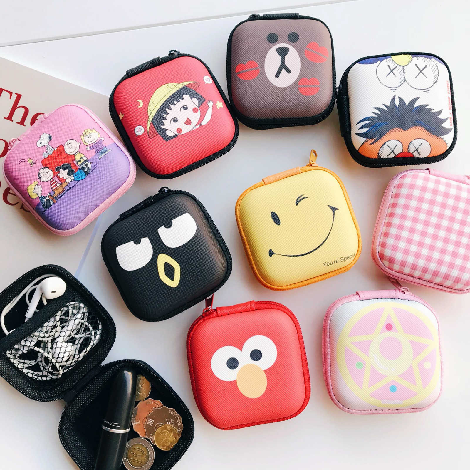 The 6 Best Cute Airpod Pro Cases Of 2019 Esr Blog