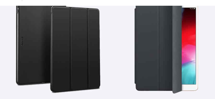 ESR's iPad Case
