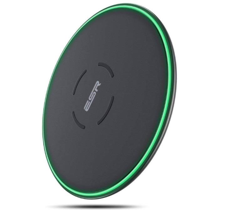 Essential Wireless Charging