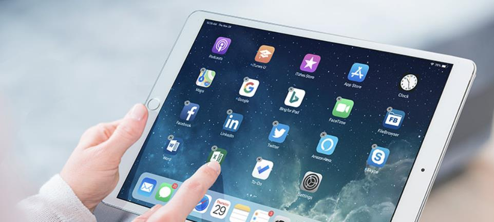 Get Rid of the Apps You Don't Use