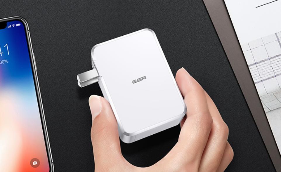 fast charging your iPad mini or iPad Air