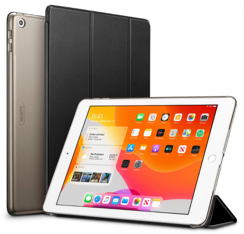iPad 10.2 2019 Yippee Trifold Smart Case