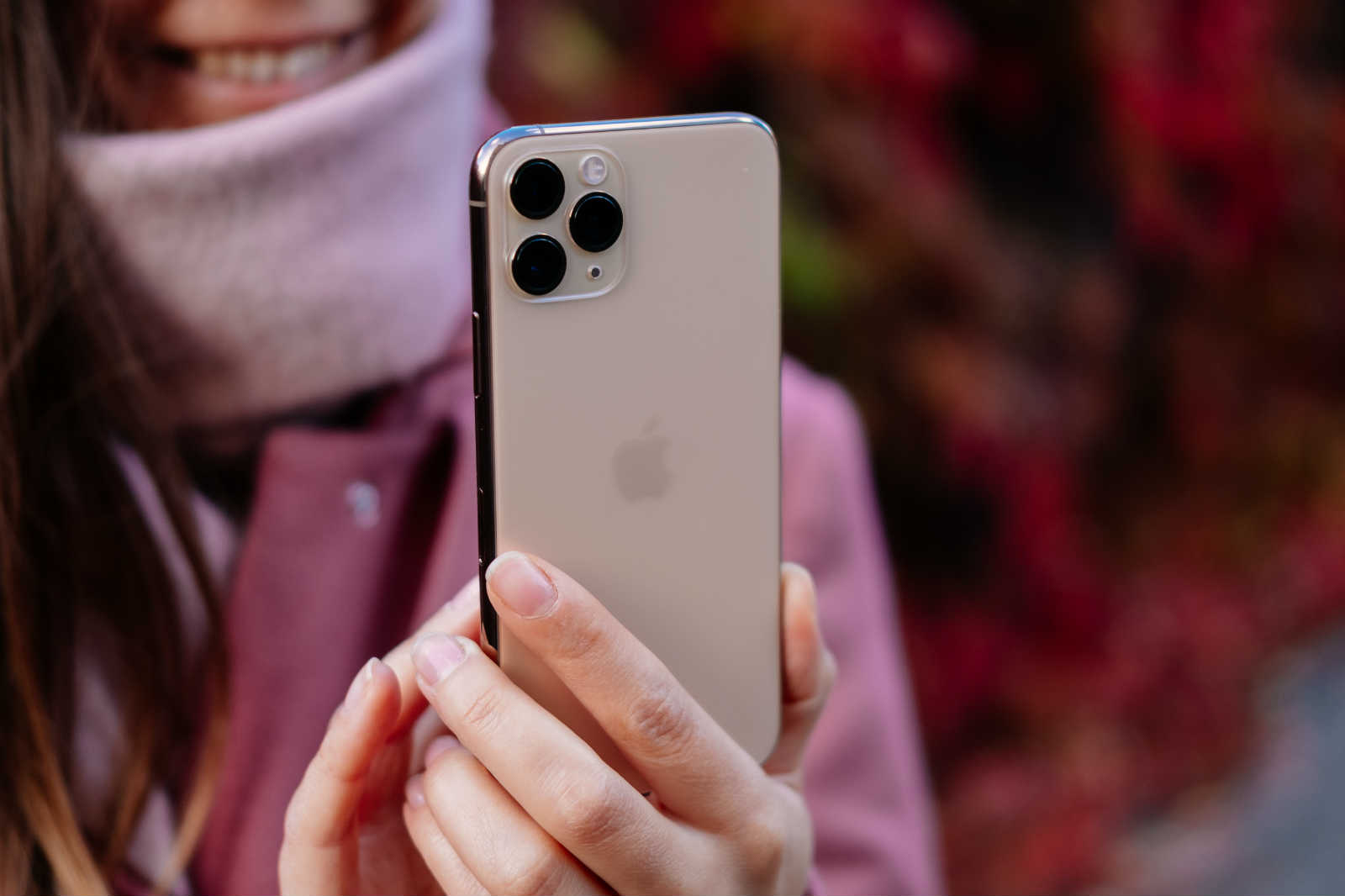 The 8 Best Iphone 11 Pro Cases For Girl In 2020 Esr Blog