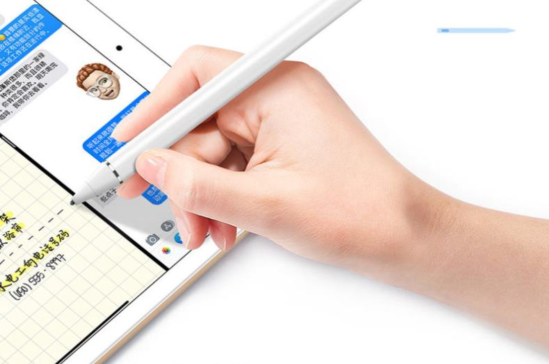 High Precision Sensitivity 1.5mm Capacitive Pen for Touch Screen Devices Smartphones /& Tablets iPad,iPhone Xs//XS Max,Samsung ,White Julitech Universal Active Stylus