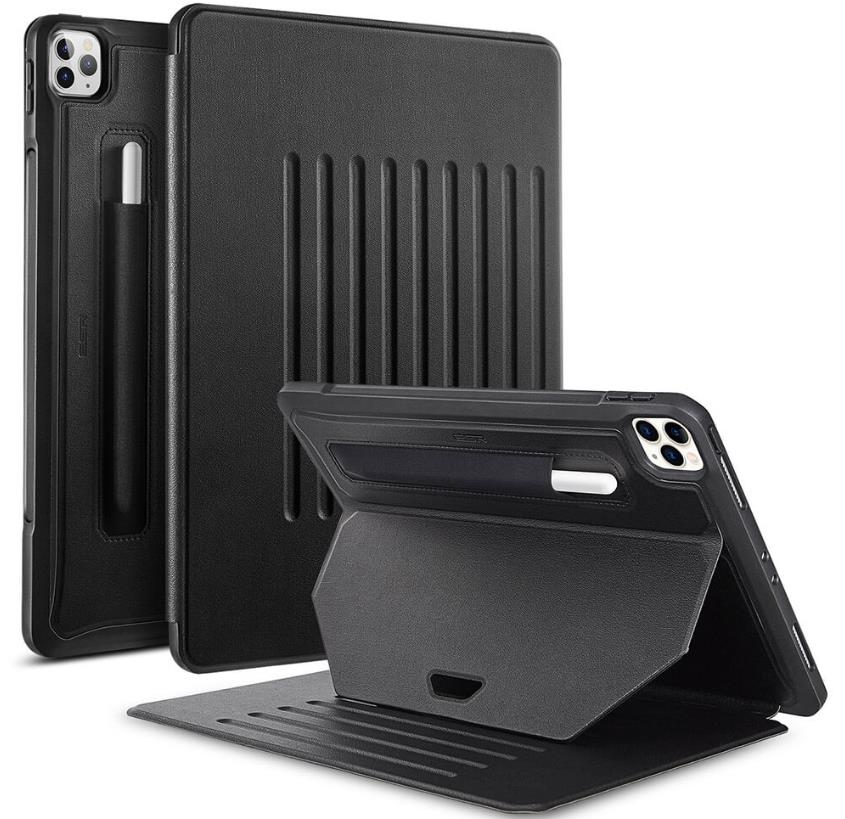 iPad Pro 12.9 inch Sentry Case with Stand