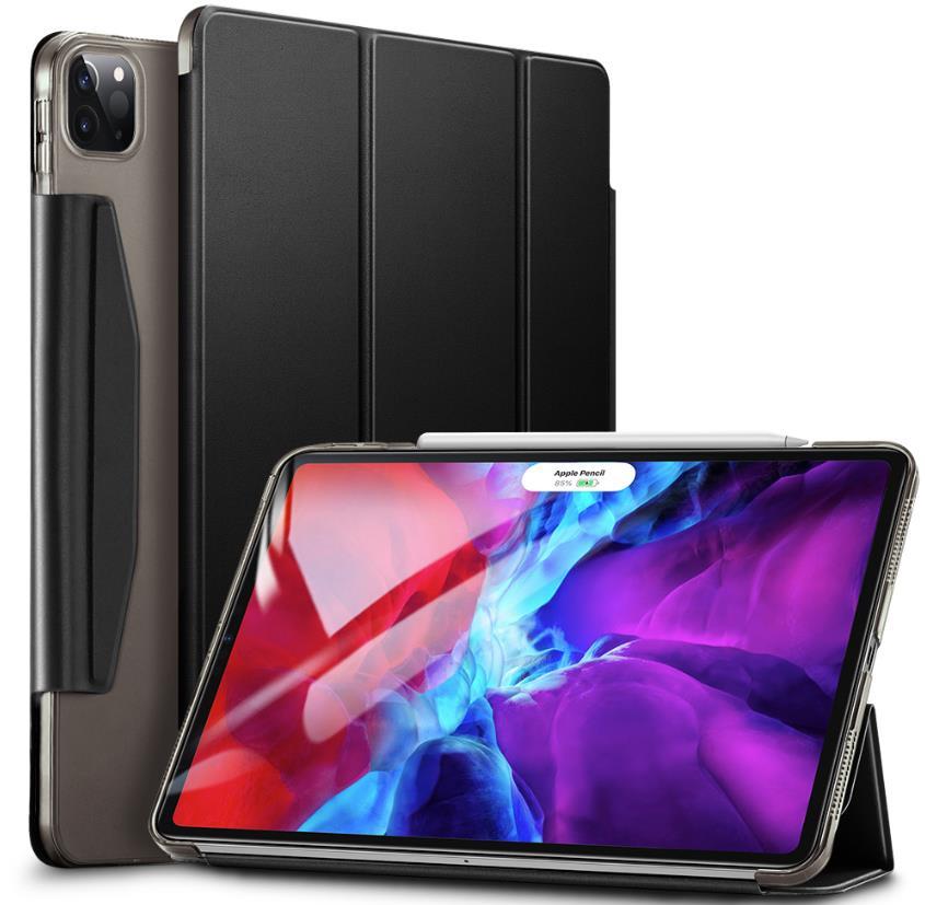 iPad Pro 12.9 2020 Yippee Trifold Hard Smart Case