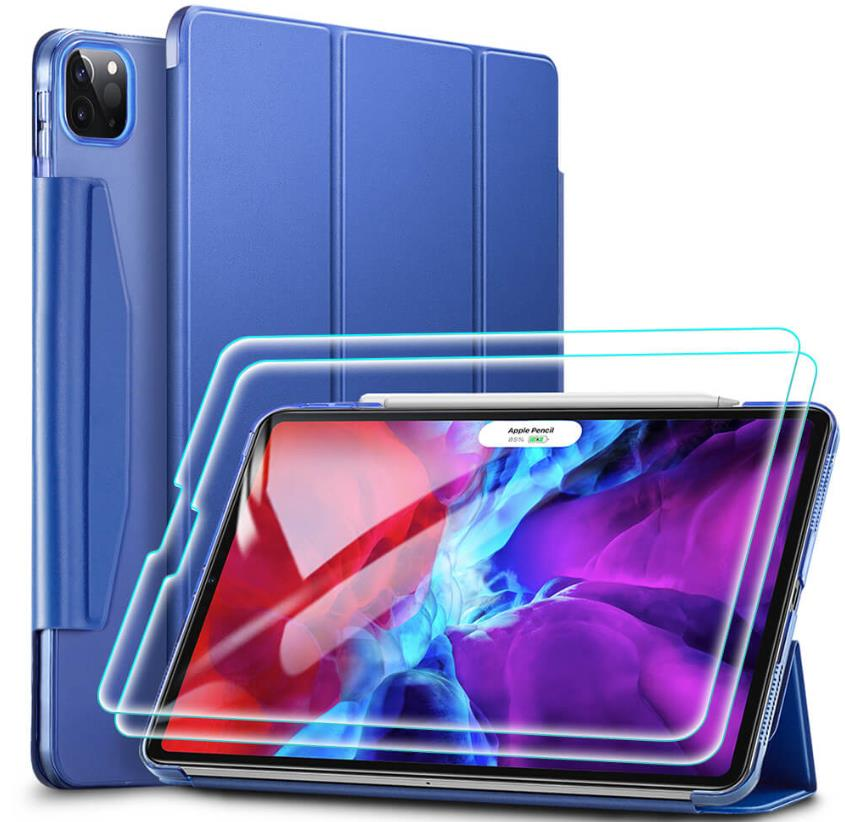iPad Pro 12.9 2020 Classic Protection Bundle