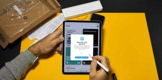 Stylus Pen for iPad Pro 2020