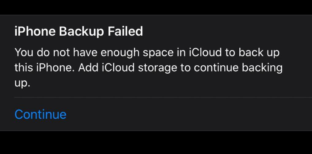 Backup you files to Cloud