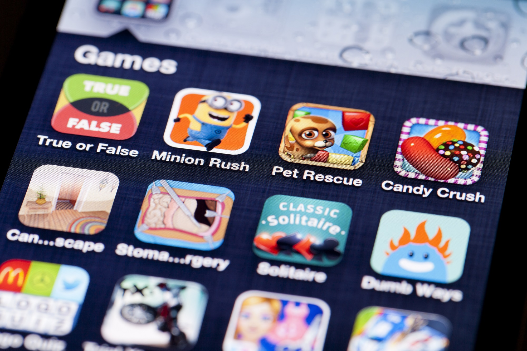 15 Best iPhone Games to Play with Friends in 2020 - ESR Blog
