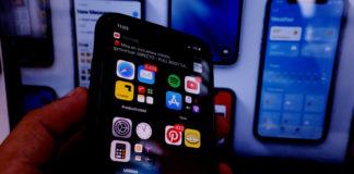 iPhone 12 iOS 14