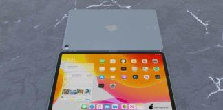 iPad 8 vs iPad Air 4