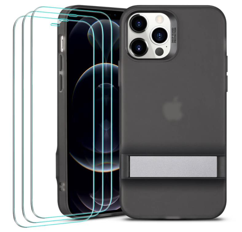 iPhone 12 Home Theater Protection Bundle