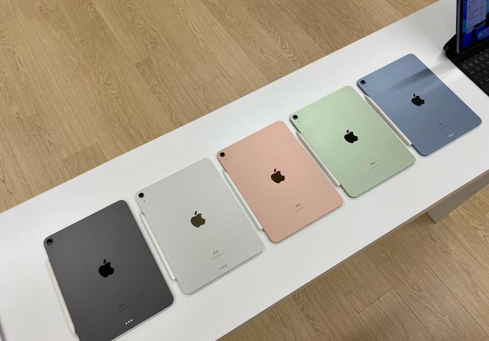 Do I Need the Screen Protectors for iPad 8 & iPad Air 4 ...