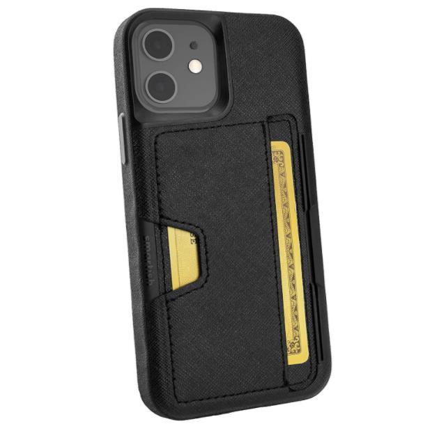 Smartish iPhone 12 Wallet Case