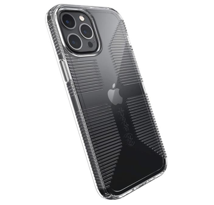 Speck iPhone 12 Pro Max clear Case