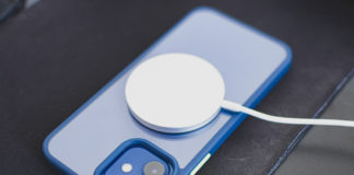 MagSafe Wireless Chargers for iPhone 12