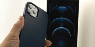 iPhone 12 Pro Max Slim Thin Case