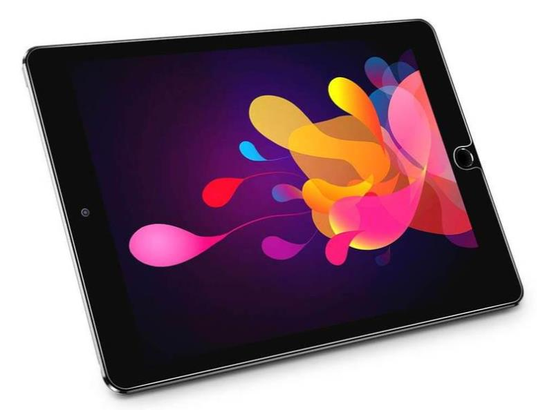 iPad Air 2019 Clear Screen Protector