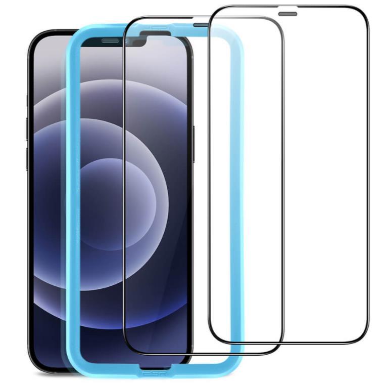 iPhone 12 Pro Max Ultra-Tough Screen Protector