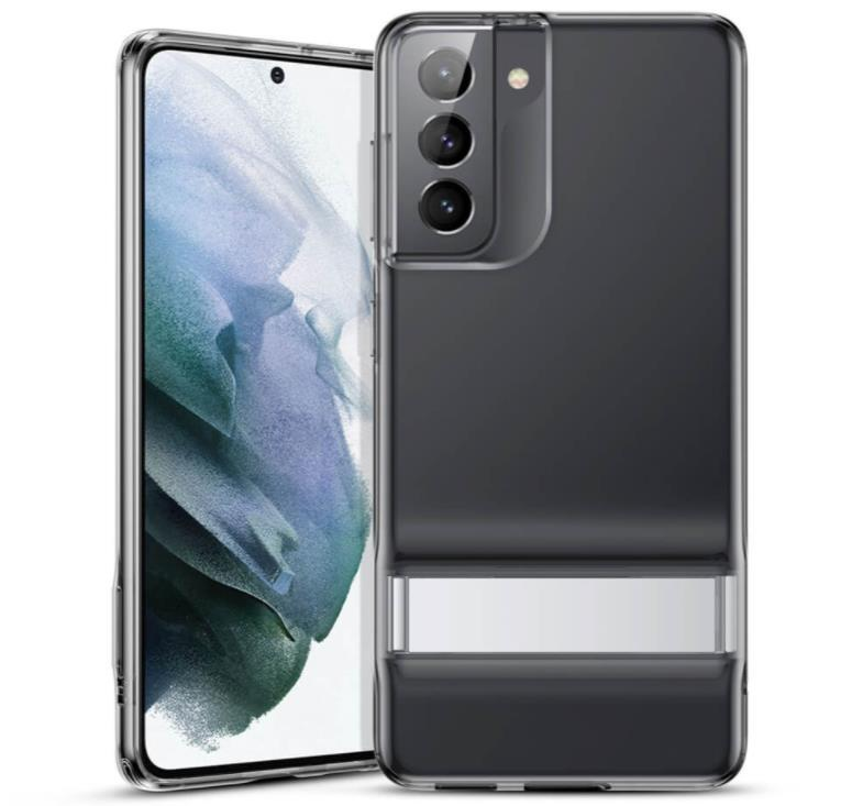 Galaxy S21 Kickstand Phone Case
