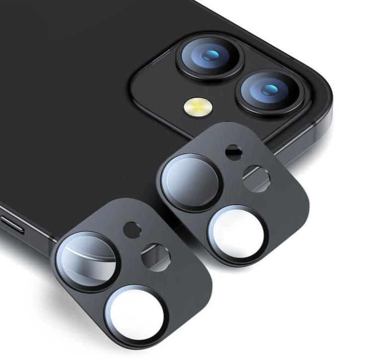 iPhone 12 Phone Camera Lens Protector
