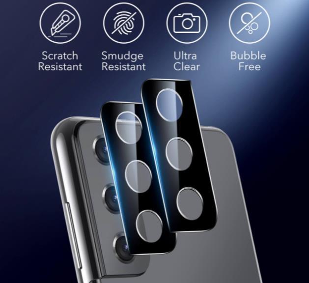 Galaxy S21 Phone Camera Lens Protector