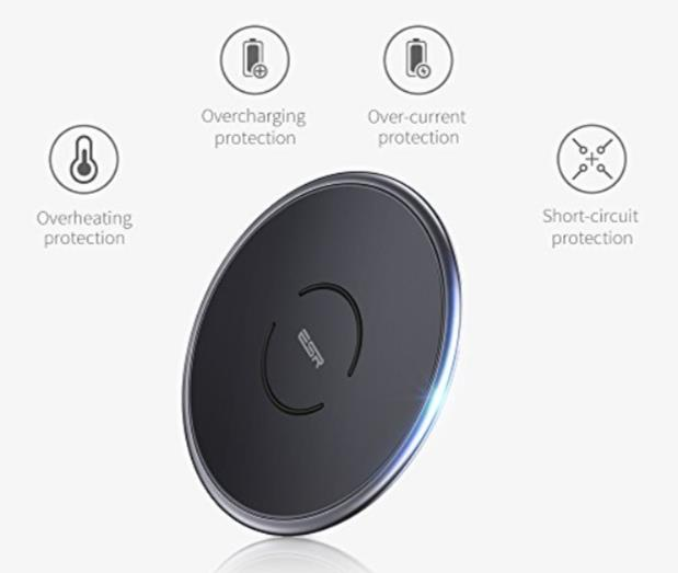 Galaxy S21 Wireless Charger