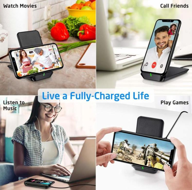 Samsung Galaxy S21 Wireless Charger