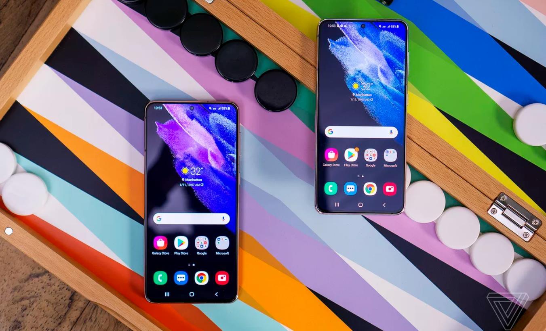 Galaxy S21 Screen Protectors