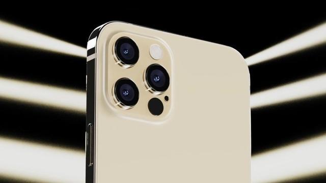 Protect iPhone 12 Pro Camera