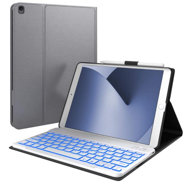 Ipad Pro 2021 Keyboard Case : Amazon Com Switcheasy ...