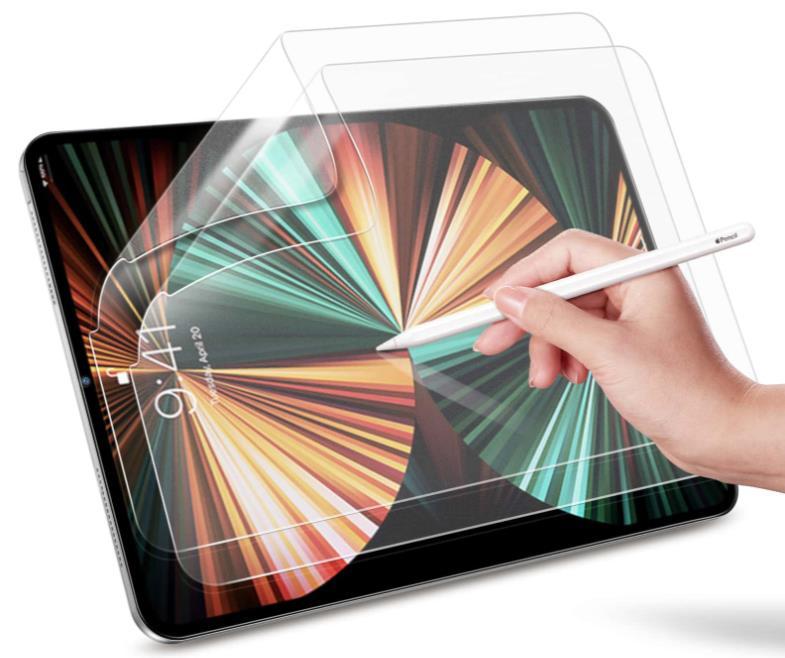 iPad Pro 2021 Paperlike Screen Protector
