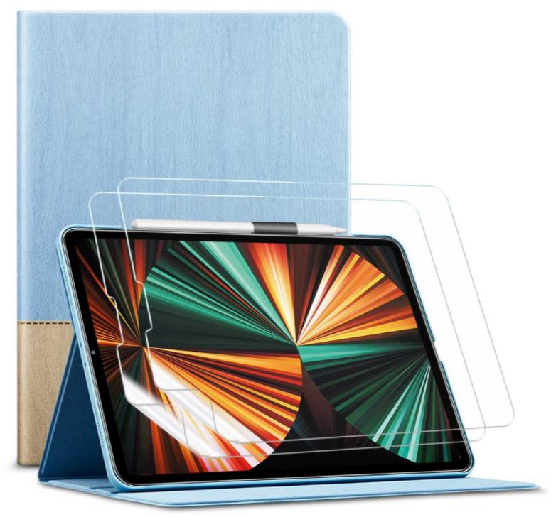 iPad Pro 2021 Sketchbook Bundle