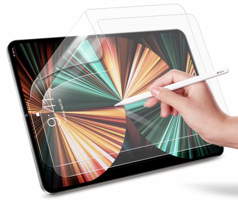 iPad Pro 11 2021 Paper-like Screen Protector