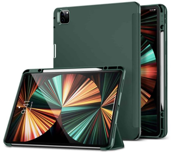 The 7 Best 12.9-inch iPad Pro 2021 Case Covers with Pencil ...