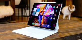 How Many GB to Get for iPad Pro 2021