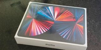 iPad Pro 11 2021 Paper-like Screen Protectors