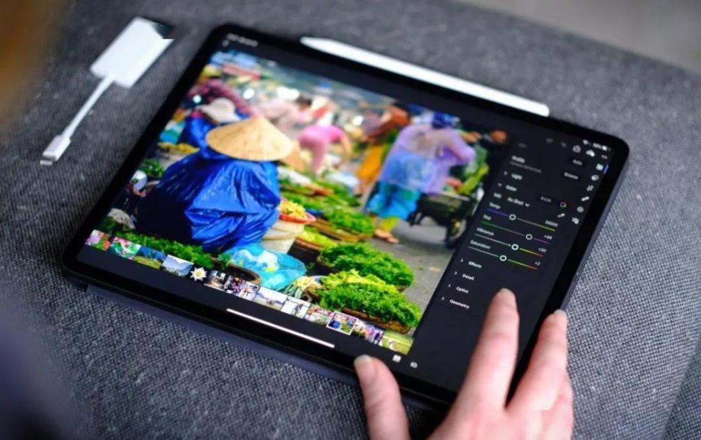 iPad Pro 2021 512GB vs 1TB