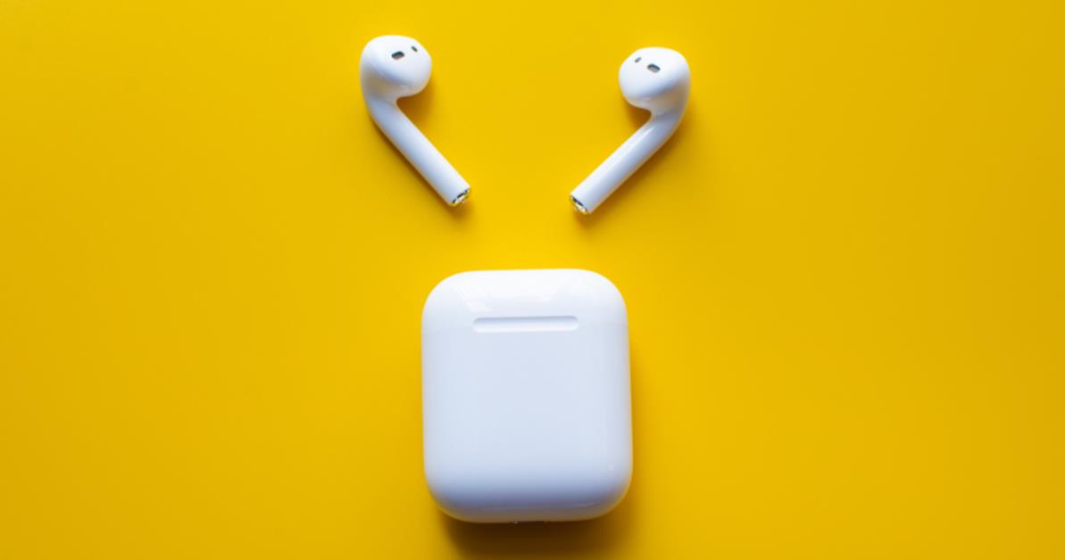 AirPods 2 vs AirPods 1