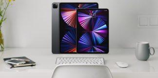 iPad Pro 12.9 2021 Paper-Like Screen Protectors
