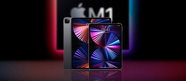 iPad Pro 2021 11 vs 12.9 Battery life