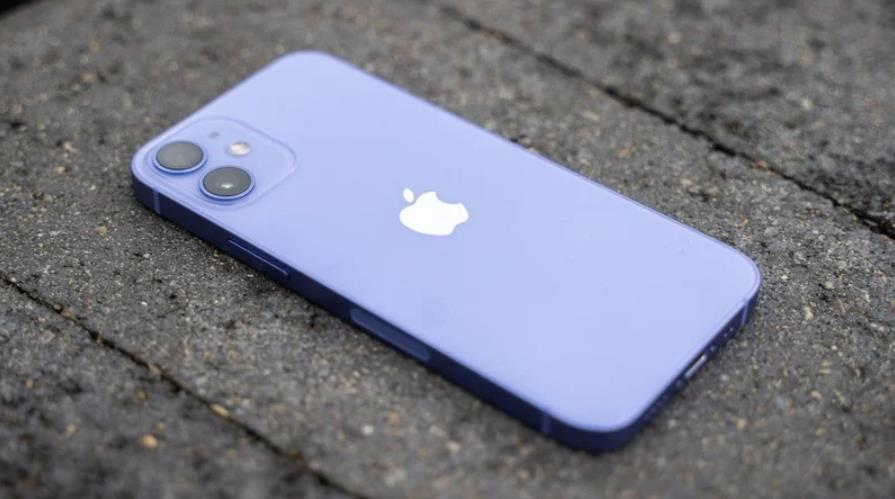 iPhone 12 Camera Lens Protector