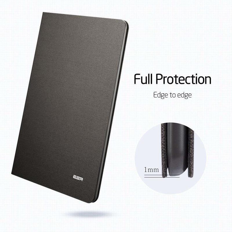 iPad 234 Urban Premium Folio Case 1