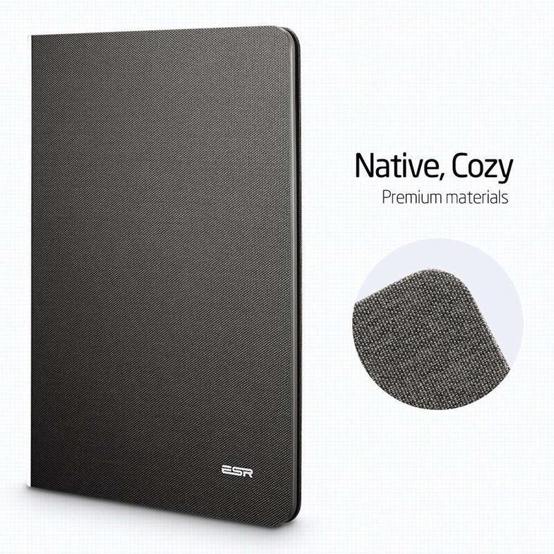 iPad 234 Urban Premium Folio Case 5
