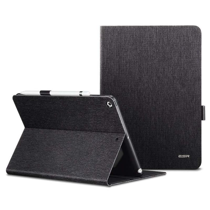 wholesale dealer b4f98 2d522 iPad 9.7 2018/2017 Urban Premium Folio Case