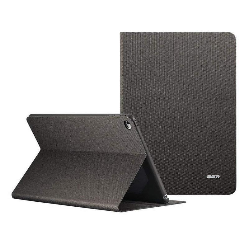 iPad Air 2 Urban Premium Folio Case gray