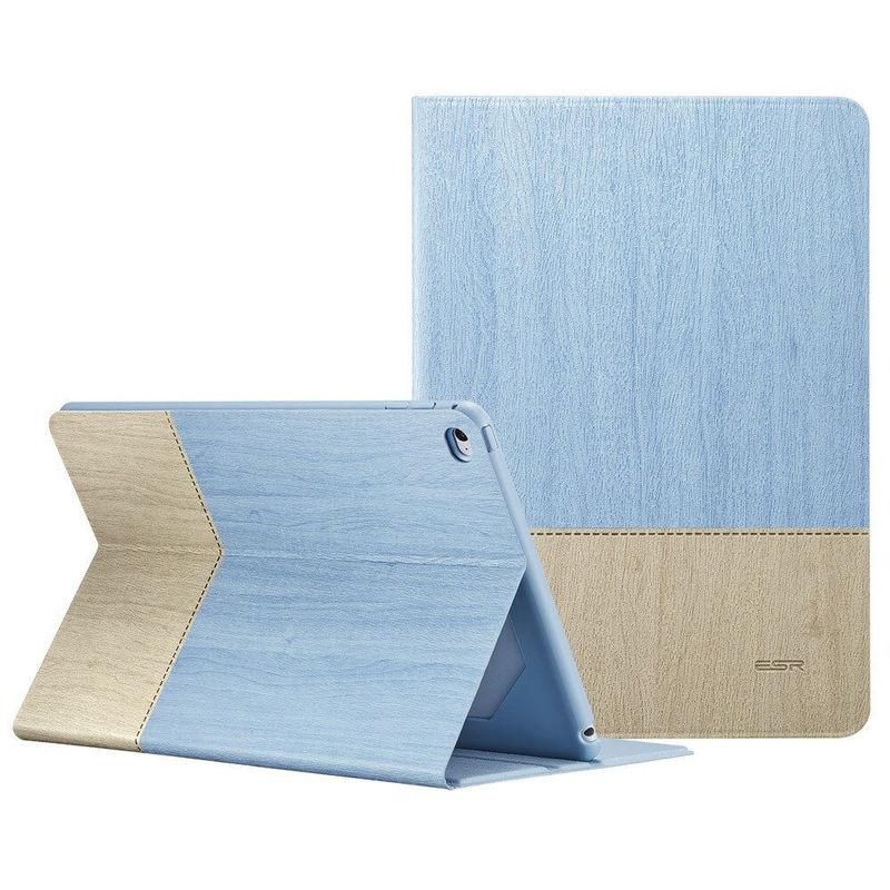 iPad Air 2 Urban Premium Folio Case sky blue 1
