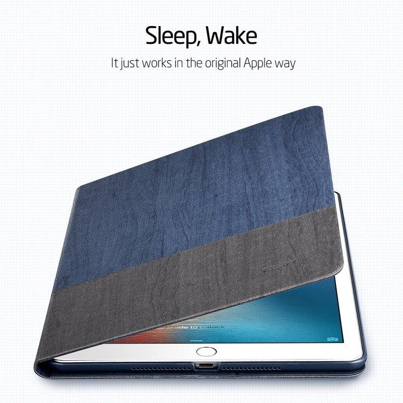 iPad Air 2 Urban Premium Folio Case3