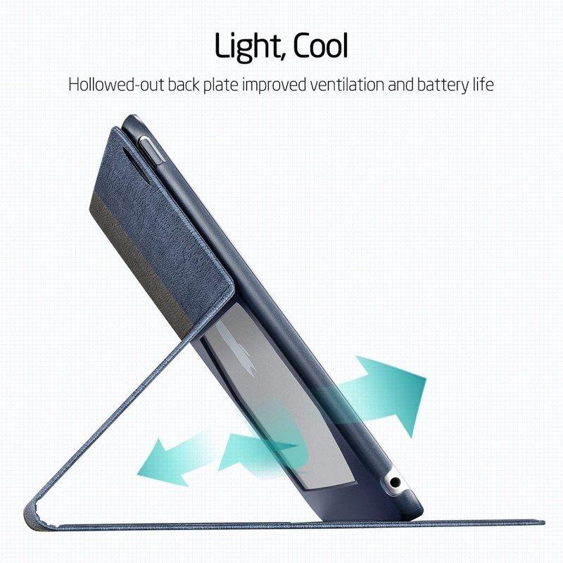 iPad Air 2 Urban Premium Folio Case5
